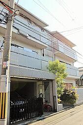 La CASA 阪南町 ペット可[202号室]の外観