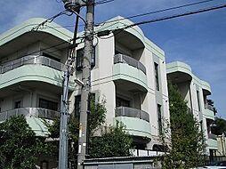 カルム香川[2階]の外観