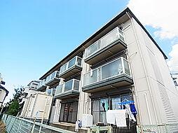 吉野ハイツ(馬橋)[2階]の外観