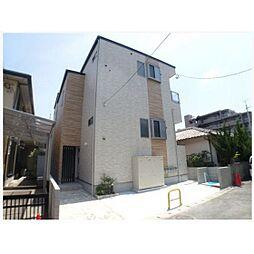 福岡市地下鉄空港線 姪浜駅 徒歩10分の賃貸アパート