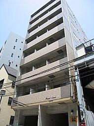 グランコート吉野町[501号室]の外観