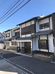 一戸建て(大津駅から徒歩9分、140.05m²、2,880万円)