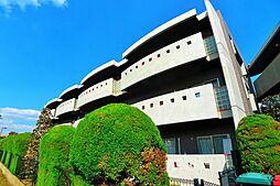 ファレノ M[3階]の外観