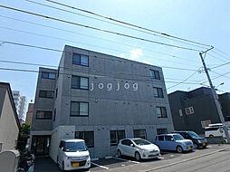 月寒中央駅 3.6万円