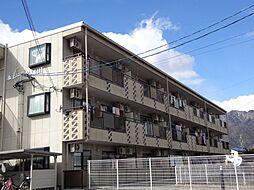 リンピア畑田[1階]の外観