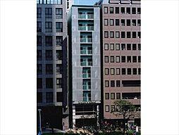 MINAMI  TOWER[5階]の外観