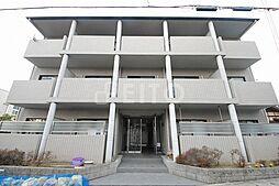 メゾンOKUMURA          [3階]の外観