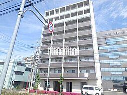 RESIDENCE KACHIGAWA[2階]の外観