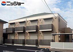 ビリーヴ (西棟)[2階]の外観
