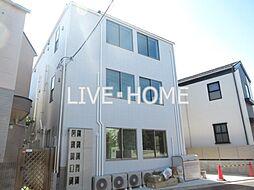 JR総武線 阿佐ヶ谷駅 徒歩6分の賃貸アパート