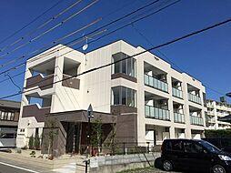 岡山電気軌道清輝橋線 清輝橋駅 徒歩35分の賃貸マンション