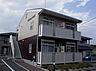 外観,1K,面積26m2,賃料3.6万円,JR常磐線 水戸駅 3.6km,,茨城県水戸市見川