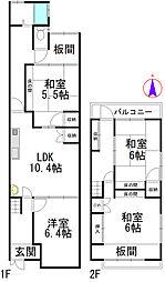 西大路駅 2,280万円