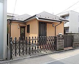 [一戸建] 東京都武蔵野市境2丁目 の賃貸【東京都 / 武蔵野市】の外観