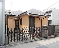 [一戸建] 東京都武蔵野市境2丁目 の賃貸【/】の外観