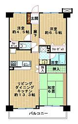 平塚市八重咲町