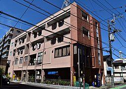 ハイツ吉岡[301号室]の外観
