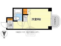 江坂駅 3.7万円