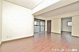 萩原KKGビル[4階]の外観