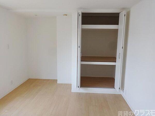 どの部屋も広さあります。