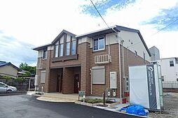 近鉄南大阪線 河内天美駅 徒歩20分の賃貸アパート