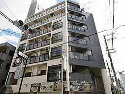 シティハイツ新今里[3階]の外観
