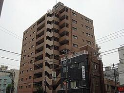 クリオ黄金町弐番館[5階]の外観