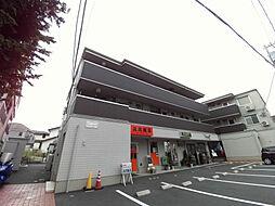 戸塚区汲沢 エスパシオ踊場201号室[201号室]の外観