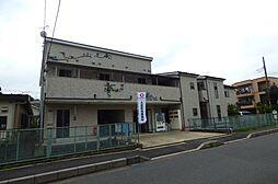 中尾コンセプトハウス[2階]の外観