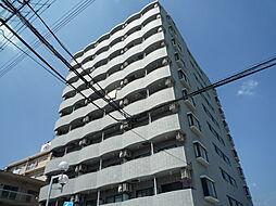 ノルデンハイム小松[7階]の外観