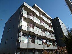 グレースマンション栄[2階]の外観