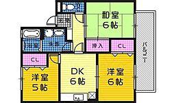 泉北高速鉄道 深井駅 徒歩21分