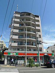 第27松井ビル[406号室]の外観