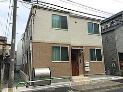 【敷金礼金0円!】ステップクラウド北赤羽3