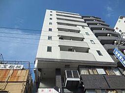 ジュネス幸町[4階]の外観