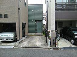 [一戸建] 神奈川県横浜市西区中央1丁目 の賃貸【/】の外観