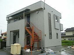 夢フォー・ラ西庄[1階]の外観