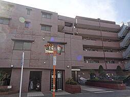 高倉マンション[207号室]の外観
