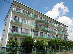サンコーポ小林[2階]の外観