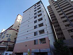 S−FORT住道[210号室]の外観
