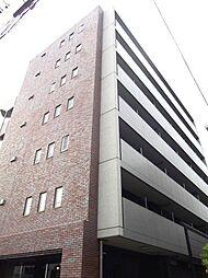 スパシエカステール横浜吉野町[3階]の外観