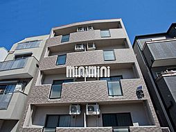ヤマトマンション大須III[4階]の外観
