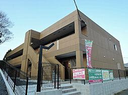 福岡県北九州市八幡西区上香月1丁目の賃貸アパートの外観