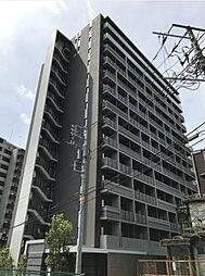 東京都豊島区巣鴨4丁目の賃貸マンションの外観