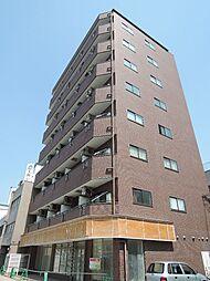 MEGA DOME WEST[7階]の外観