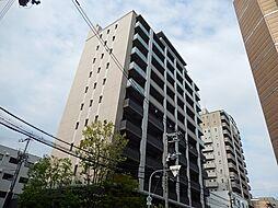 セイル江坂公園[6階]の外観