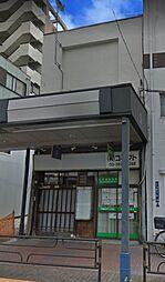 台東区浅草5丁目