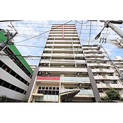 エステムプラザ梅田中崎町IIIツインマークスサウスレジデンス[10階]の外観
