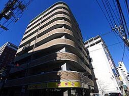 Circolare Ayase[3階]の外観