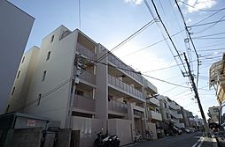 ダイドーメゾン岡本[408号室]の外観